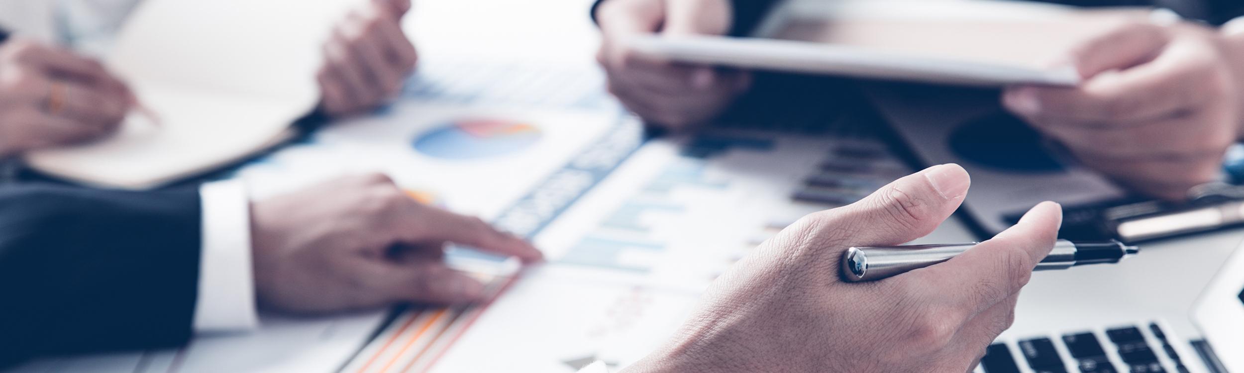 Omslagsbild för avsnittet om NCP, ledande investerare i nordiska företagsobligationer