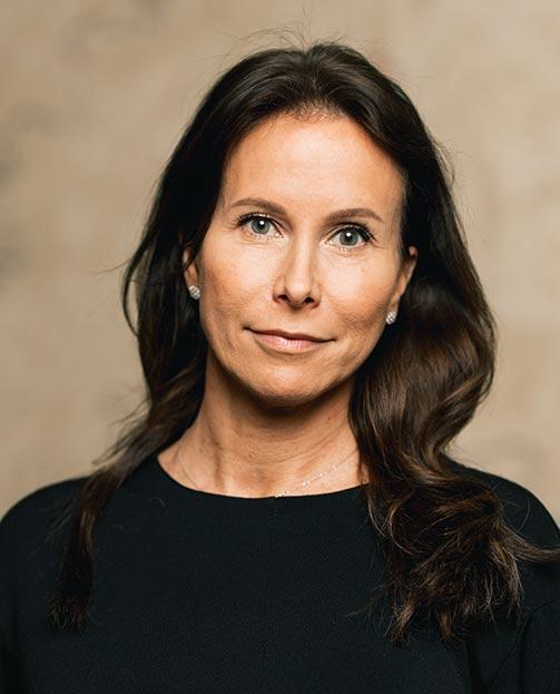 Profilbild på Eva Ununger